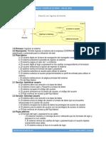 Descripcion de Caso(Ingresar Al Sistema)UML