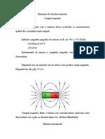 Raport Structura Materiei 4