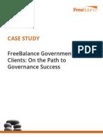 FreeBalance Government Case Studies