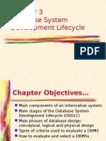 Chapter3 DSDLC