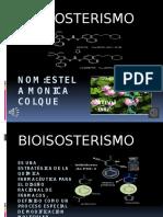 Bioisosterismo