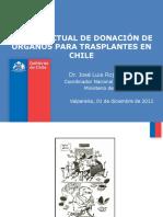 Presen Dr Rojas JTX-2012