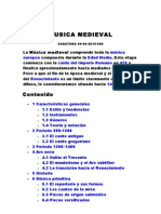 008 Musica Medieval