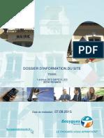 Q5 - 1 Avenue Des Gayeulles- Bouygues - 7-09-2015