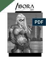 Hero Games - Vibora Bay Dojhero215-OEF