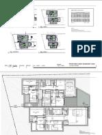 Nutley - 2 House Scheme