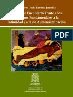 EL AGENTE ENCUBIERTO FRENTE A LOS DERECHOS FUNDAMENTALES - ANDRES D. RAMIREZ J..pdf