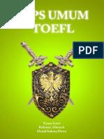 TOEFL Umum Fix