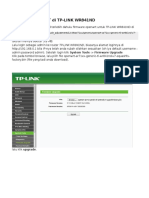 Instalasi Openwrt Di Tp-link Wr841nd