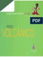 Programa Educacion Riesgo Volcanico