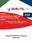 """Seminario """"CTS y Gratificaciones Legales"""""""