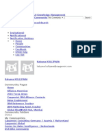 IBM Redbooks and White Papers on SAP Topics (Technical Reference Material for Implementing SAP on IBM Systems) _ KM3