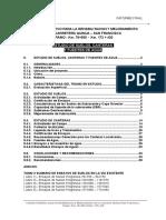 5. Estudio de Suelos, Canteras y Botaderos (Validado 20.08.1