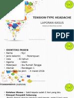 Lapkas Tension-type Headache [Autosaved]