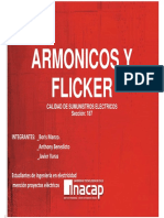 PPT Flicker y Armonicos 11111