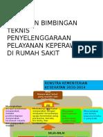 Pedoman Bimbingan Teknis Penyelenggaraan