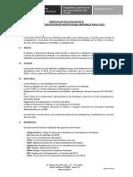 Directiva 019 2016 OSCE CD