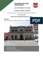 Informacion General XLV