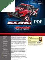 0 TRA58024 Manual