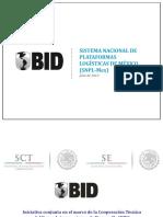 Sistema Nacional de Plataformas