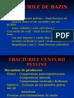 FRACTURILE BAZINUuLUI