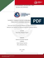 presupuesto por resulatados - TESIS.pdf