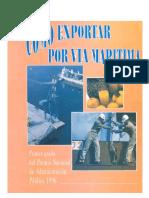 MANUAL DE EXPORTACION VÍA MARITIMA.pdf