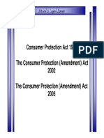 Lec 6 Consumer Protection Act [Compatibility Mode]