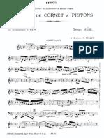 Haydn Trumpet Concerto (Piano)