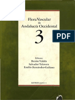 Flora Vascular Andalucia Occidental 3
