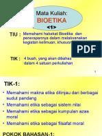 Mata Kuliah Bioetika S1 Gizi (1)