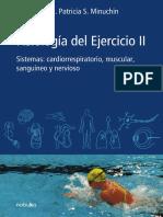 Fisiologia del ejercicio II - Minuchin.pdf