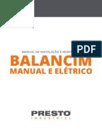 Manual para Balacin