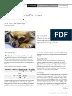 Managing Sodium Disorders