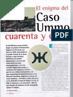 El Enigma Del Caso Ummo Cuarenta y Cinco R-006 MAS ALLA 2001 Nº001 - VICUFO2