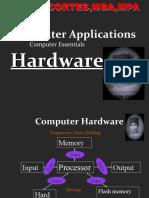 MELJUN CORTES Computer Hardware