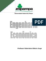 APOSTILA ENGENHARIA ECONÔMICA