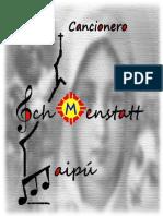Cancionero Schoenstatt Maipu