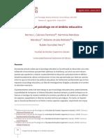 El papel del psicólogo en el ámbito educativo.pdf