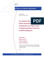 The Harvard Project On Climate Agreements