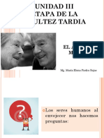 Adultez tardía conceptualizacion, teorias del envejecimiento, desarrollo físico y sexual.pdf