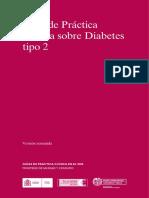 081021 Diabetes Tipo 2 Guia Practica MSC