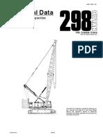 7vNDc98EJsh1Oy69Link-Belt 298 HSL 230-Ton Crawler Crane Network