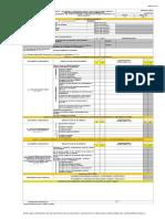 Lista Chequeo Personeria Juridica y Representacion Legal Primera Vez