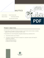 Business Analytics Project