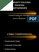 partnership pakistan