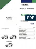 Suzuki Samurai manual propietario 10_95.pdf