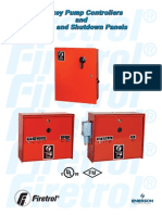 folleto firetrol FTA500-10 (11-28-07)-Single