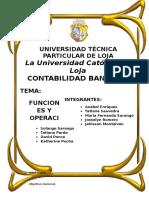 Grupo Operaciones y Servicios Fiancieros