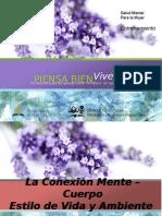 3 La Conexion Mente Cuerpo Conexion y Comunidad PART 2